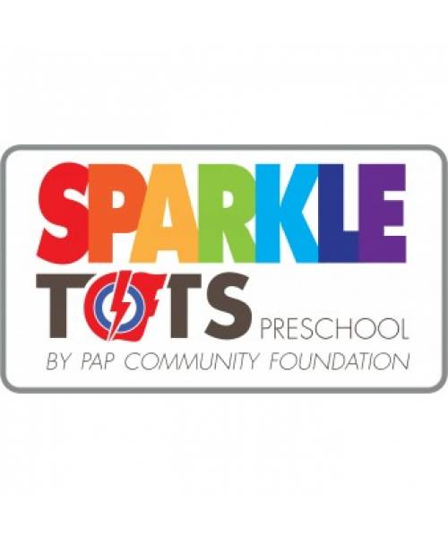 PCF Sparkletots Preschool Uniform