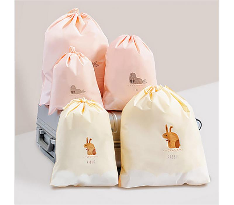 Drawstring Bag (Waterproof)