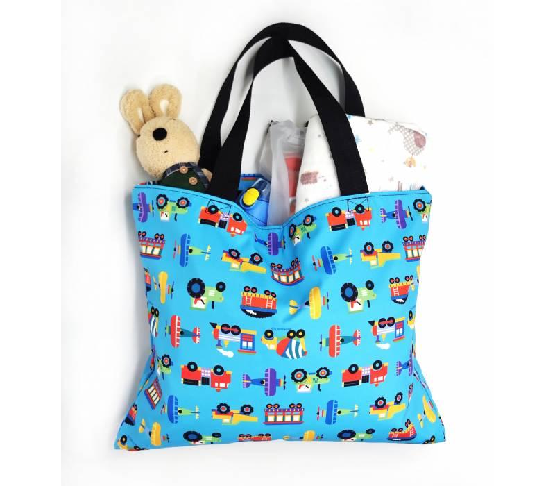 Kindergarten Weekly Bag